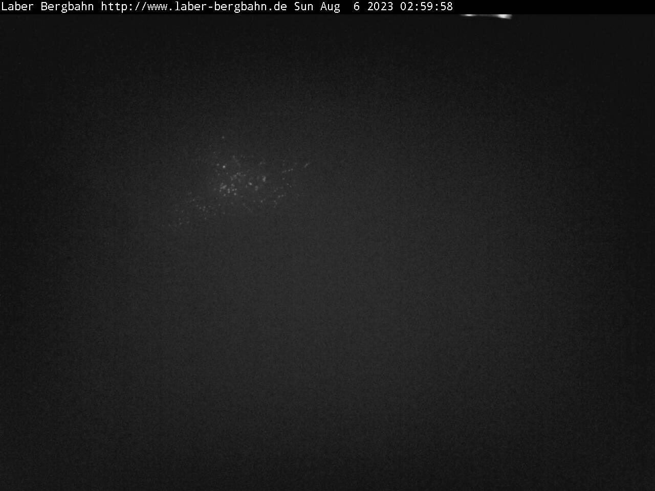 Webcam Skigebiet Oberammergau - Laber nach Norden - Oberbayern
