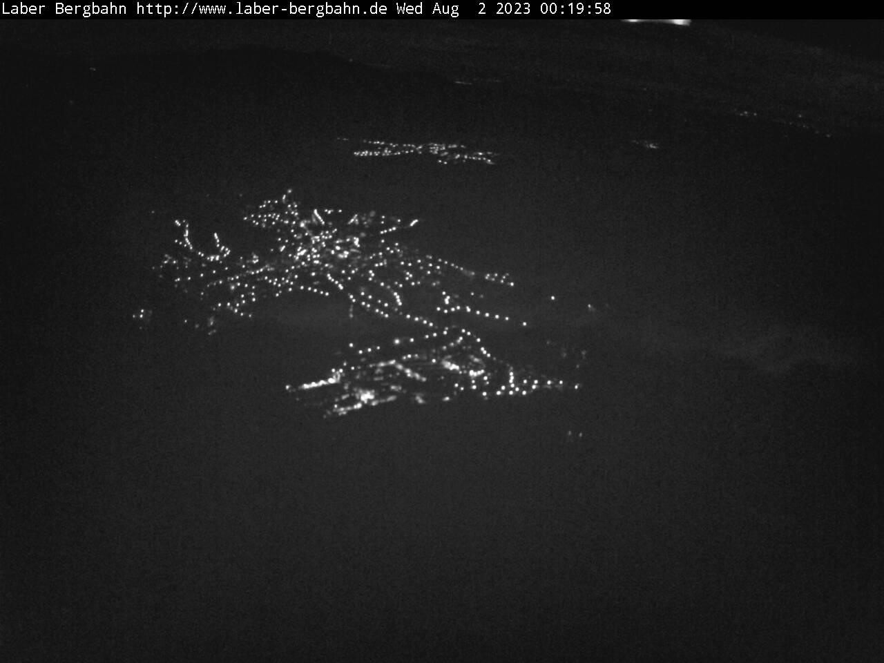 Webcam Blick auf Oberammergau