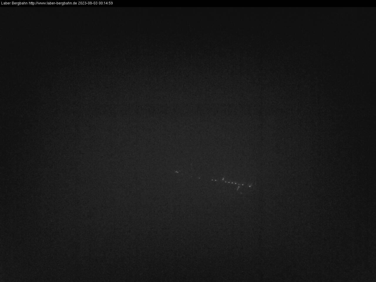Webcam Laberbergbahn SÜD