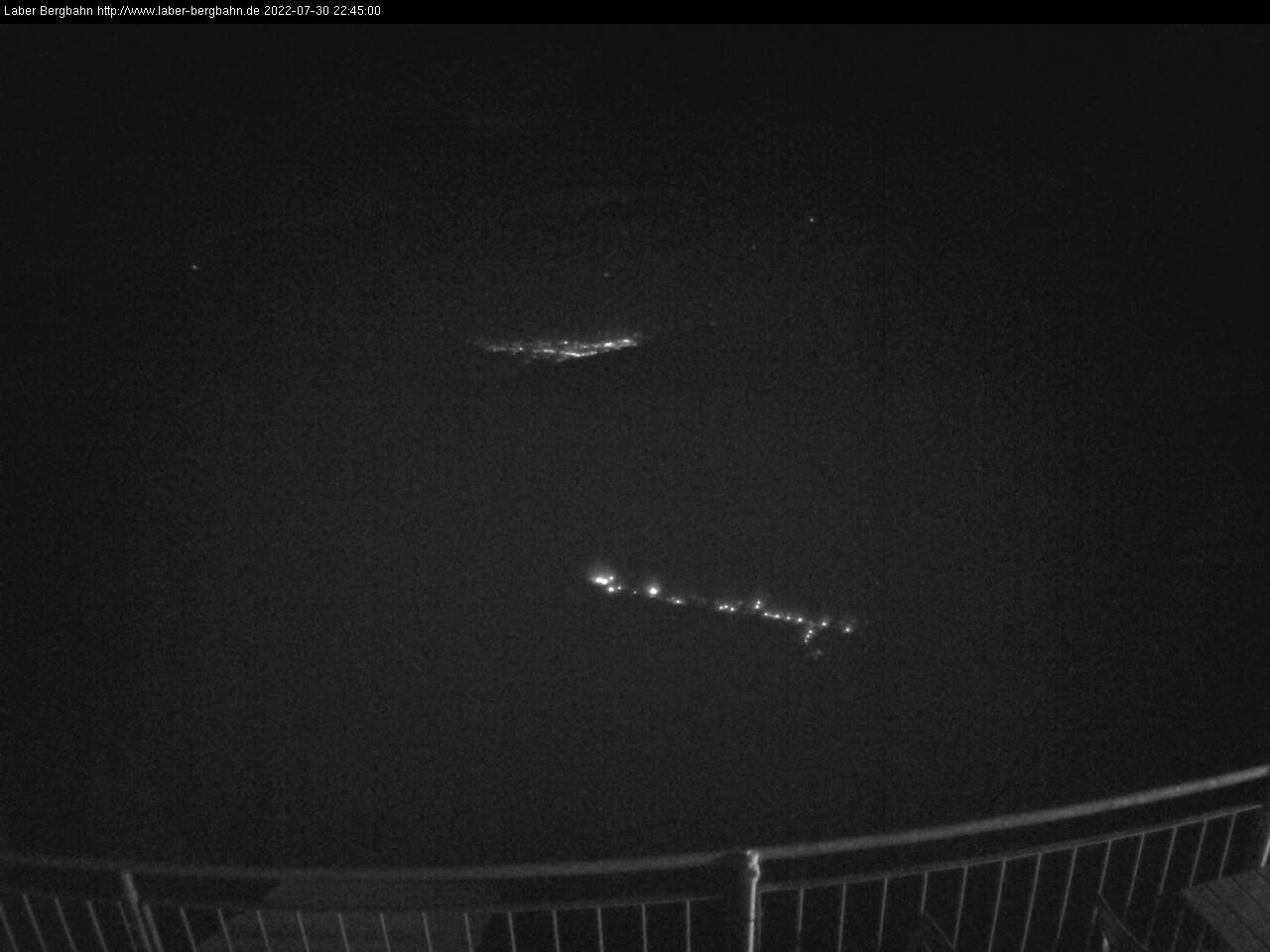 Webcam Ski Resort Oberammergau - Laber Bavaria Alps - Upper Bavaria