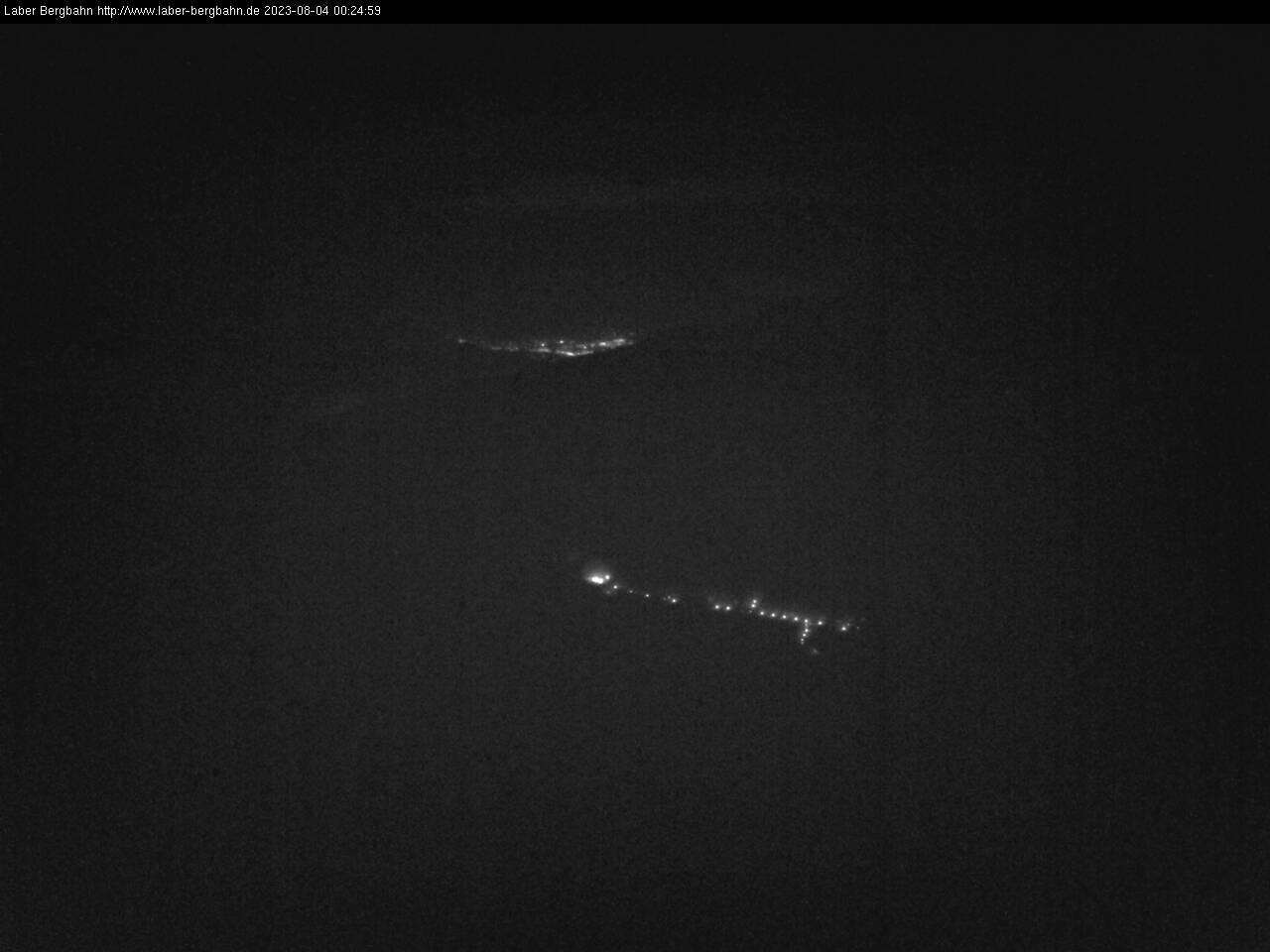 Webcam Skigebied Oberammergau - Laber Alpen Oberbayern